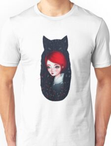 My Home Forest Unisex T-Shirt