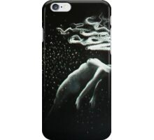 The bride of the abyss iPhone Case/Skin