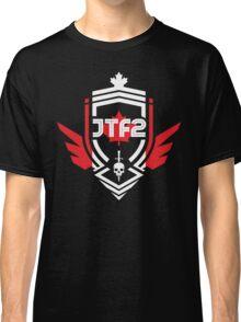 JTF2 - Canadian Skin Classic T-Shirt