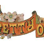 Pretty Odd 2 by Imogen de la Motte