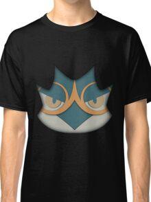 Decidueye face Classic T-Shirt