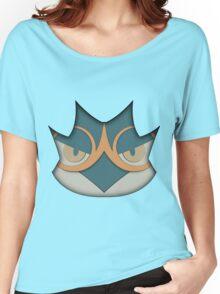 Decidueye face Women's Relaxed Fit T-Shirt