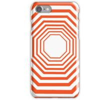 Evangelion – A.T. Field iPhone Case/Skin
