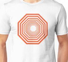 Evangelion – A.T. Field Unisex T-Shirt