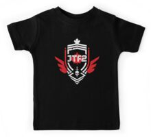 JTF2 - Canadian Skin / Gritty Kids Tee