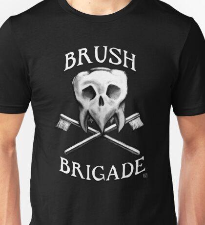 Brush Brigade Unisex T-Shirt