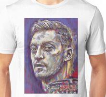 Mesut Ozil - Pride of the Emirates Stadium Unisex T-Shirt