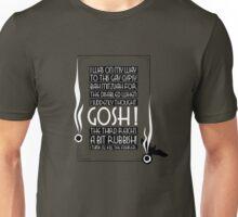 Gosh! Deco Unisex T-Shirt
