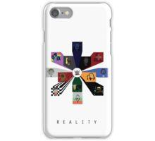 WWE Reality Era iPhone Case/Skin