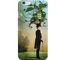 Tree House iPhone Case/Skin