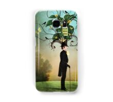 Tree House Samsung Galaxy Case/Skin