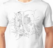 sharky Unisex T-Shirt