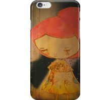 Beautiful small things I found in Barcelona iPhone Case/Skin