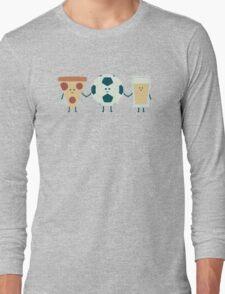 Dream Team Long Sleeve T-Shirt