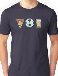 Dream Team Unisex T-Shirt