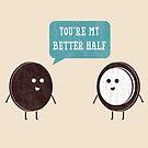 Better Half by Teo Zirinis