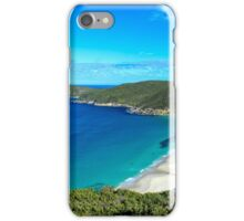 Shelly Beach iPhone Case/Skin
