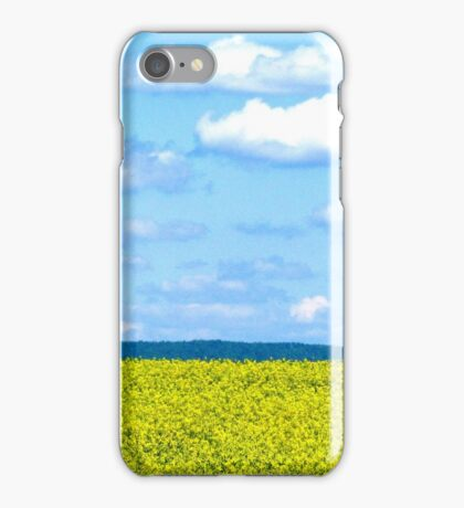 Golden Moments iPhone Case/Skin