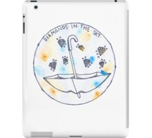 Diamonds in the Sky iPad Case/Skin
