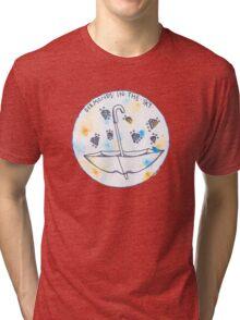 Diamonds in the Sky Tri-blend T-Shirt