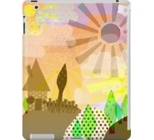 Home iPad Case/Skin