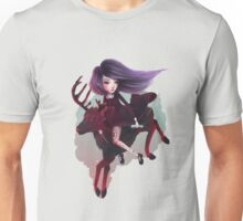Oh, Deer Unisex T-Shirt