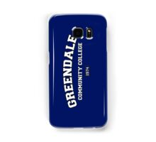 Greendale Community College Samsung Galaxy Case/Skin
