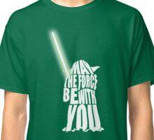 Yoda - Star Wars Classic T-Shirt