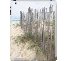 Dune Creeper iPad Case/Skin