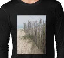 Dune Creeper Long Sleeve T-Shirt