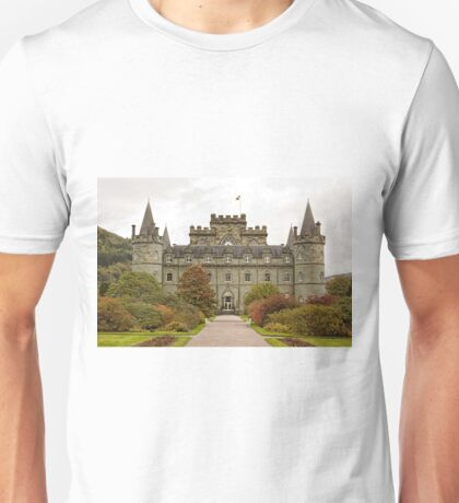 Inveraray Castle Unisex T-Shirt