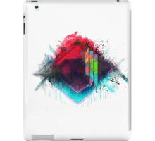 SKRILLEX COLORS iPad Case/Skin
