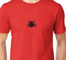 Civil War Spidey Unisex T-Shirt