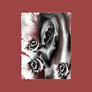 fading roses  by paula cattermole