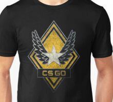 Counter Strike Victory Logo Unisex T-Shirt
