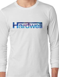 HARDWELL LIGHTS Long Sleeve T-Shirt