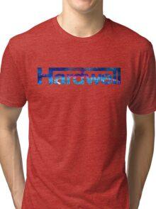 HARDWELL LIGHTS Tri-blend T-Shirt