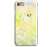 League of Legends Janna Painting iPhone Case/Skin