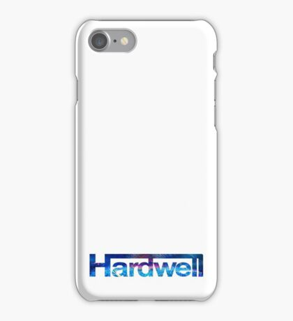HARDWELL LIGHTS iPhone Case/Skin