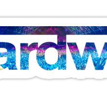 HARDWELL LIGHTS Sticker