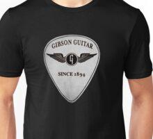GUITAR PLECTRUM PICK Unisex T-Shirt