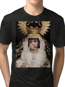 VIRGIN MIA Tri-blend T-Shirt