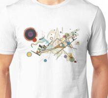 Kandinsky Unisex T-Shirt