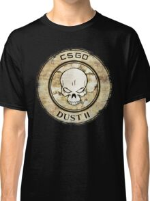 Counter Strike Dust II Classic T-Shirt