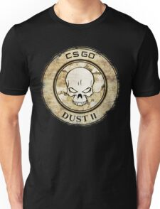 Counter Strike Dust II Unisex T-Shirt