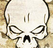 Counter Strike Dust II Sticker