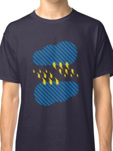 Duelling Clouds Classic T-Shirt