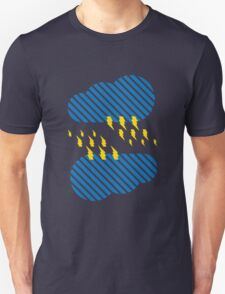Duelling Clouds T-Shirt