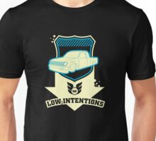 LI - Shield Unisex T-Shirt
