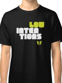Low Intentions - Keffin? Classic T-Shirt